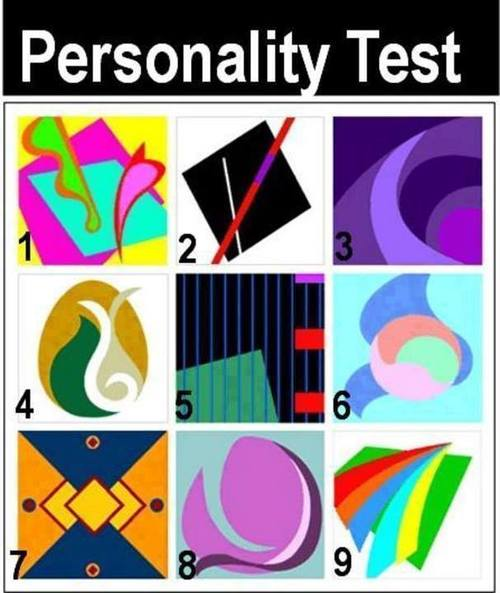 tell me about your personality